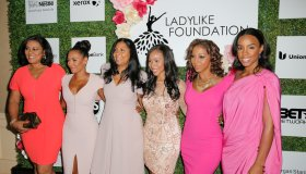 Ladylike Foundation's 8th Annual Women Of Excellence Luncheon - Arrivals