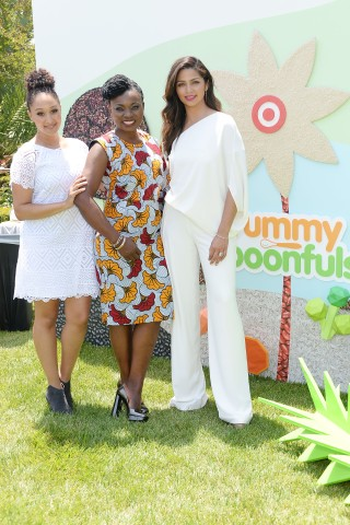 Yummy Spoonfuls At Target Launch Event