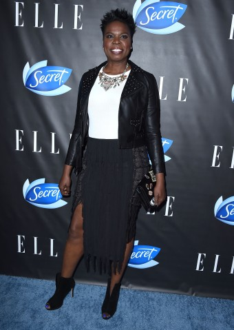 ELLE Hosts Women In Comedy Event With July Cover Stars Leslie Jones, Melissa McCarthy, Kate McKinnon And Kristen Wiig - Arrivals