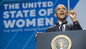 US-POLITICS-WOMEN-OBAMA