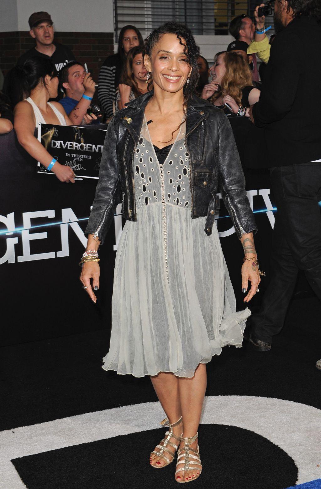 'Divergent' - Los Angeles Premiere