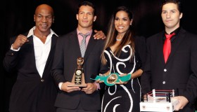 Third Annual Nevada Boxing Hall Of Fame Induction Gala