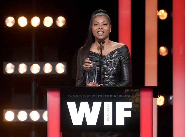 Women In Film 2016 Crystal + Lucy Awards Presented By Max Mara And BMW - Show