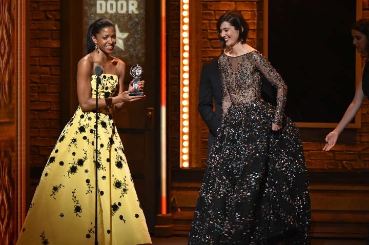 2016 Tony Awards - Show