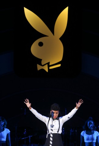 Hollywood Bowl Presents The 38th Anniversary Playboy Jazz Festival Day 2