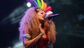 LA PRIDE Music Festival And Parade 2016