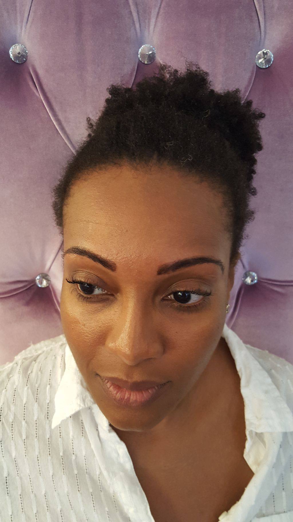 Falicia Fracassi Brows article