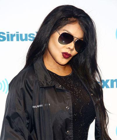 Celebrities Visit SiriusXM - March 24, 2016