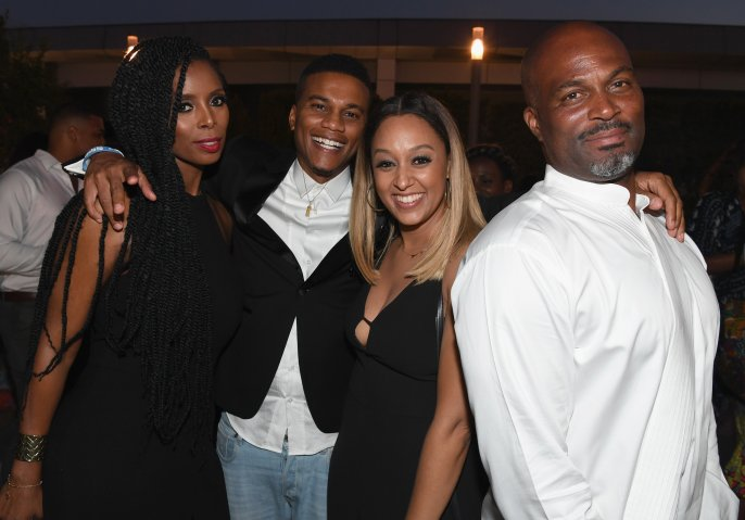 2016 BET Experience - ABFF Winners Reception and VIP Celebration in honor of the winning filmmakers and artists from the 2016 American Black Film Festival