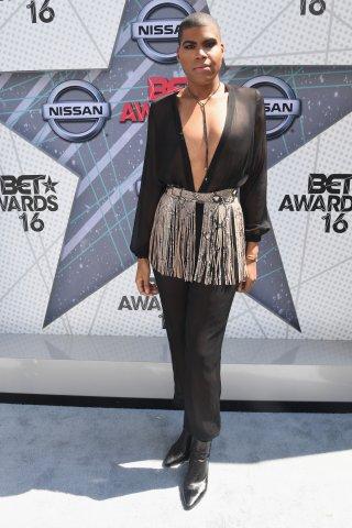 2016 BET Awards - Red Carpet