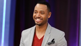 Cast Of 'Think Like A Man' Visits BET's '106 & Park'