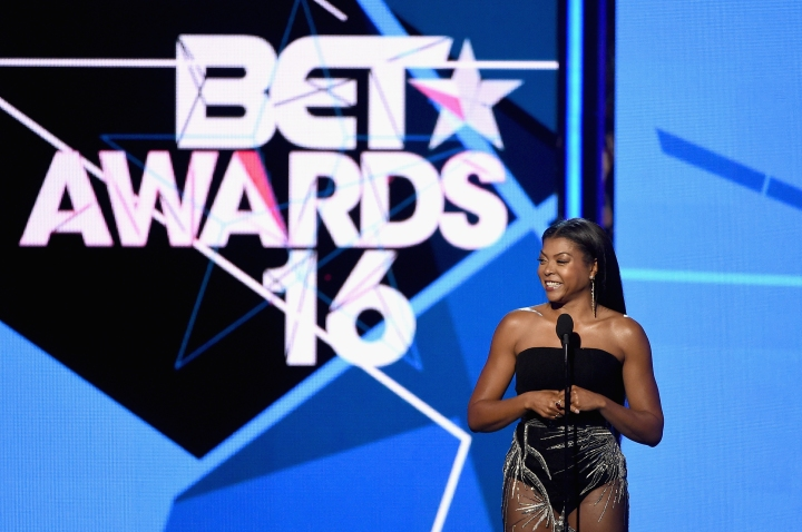 2016 BET Awards - Show