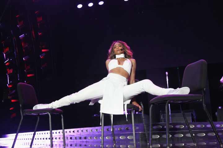 Ciara Performs At Essence Festival- Day 4