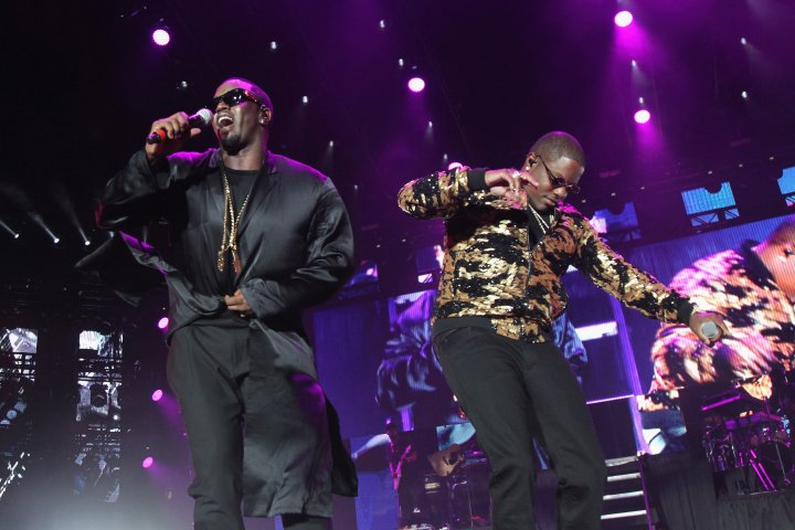 2016 ESSENCE Festival Presented by Coca Cola Louisiana Superdome - Day 4
