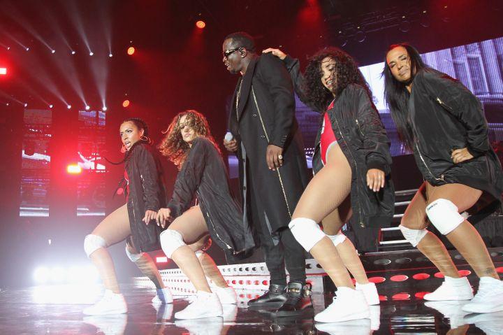 2016 ESSENCE Festival Presented by Coca Cola Louisiana Superdome - Day 4