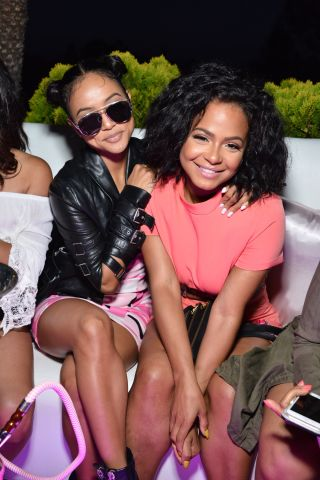 PrettyLittleThing #PLTxUSA Launch Party