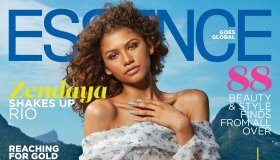 Essence Magazine August 2016 Cover