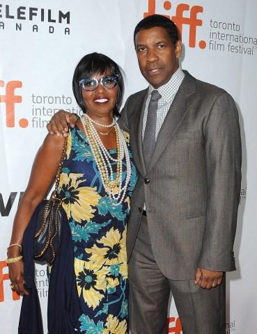 'The Equalizer' Premiere - Arrivals - 2014 Toronto International Film Festival