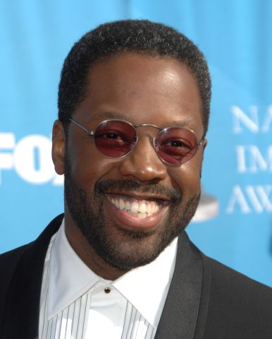 38th Annual NAACP Image Awards - Arrivals