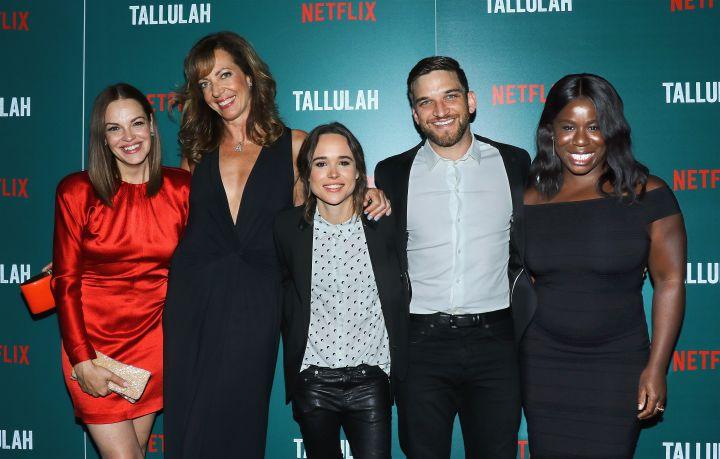 Netflix Hosts A Special Screening Of 'Tallulah'