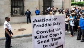 US-CRIME-POLICE-RACISM-COURT