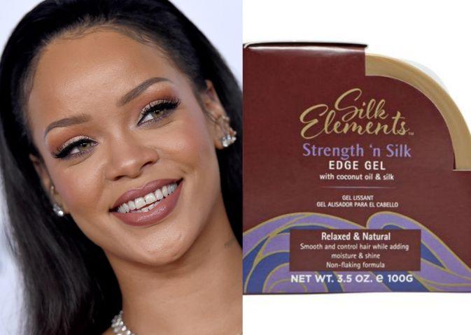 Rihanna/ Silk Elements