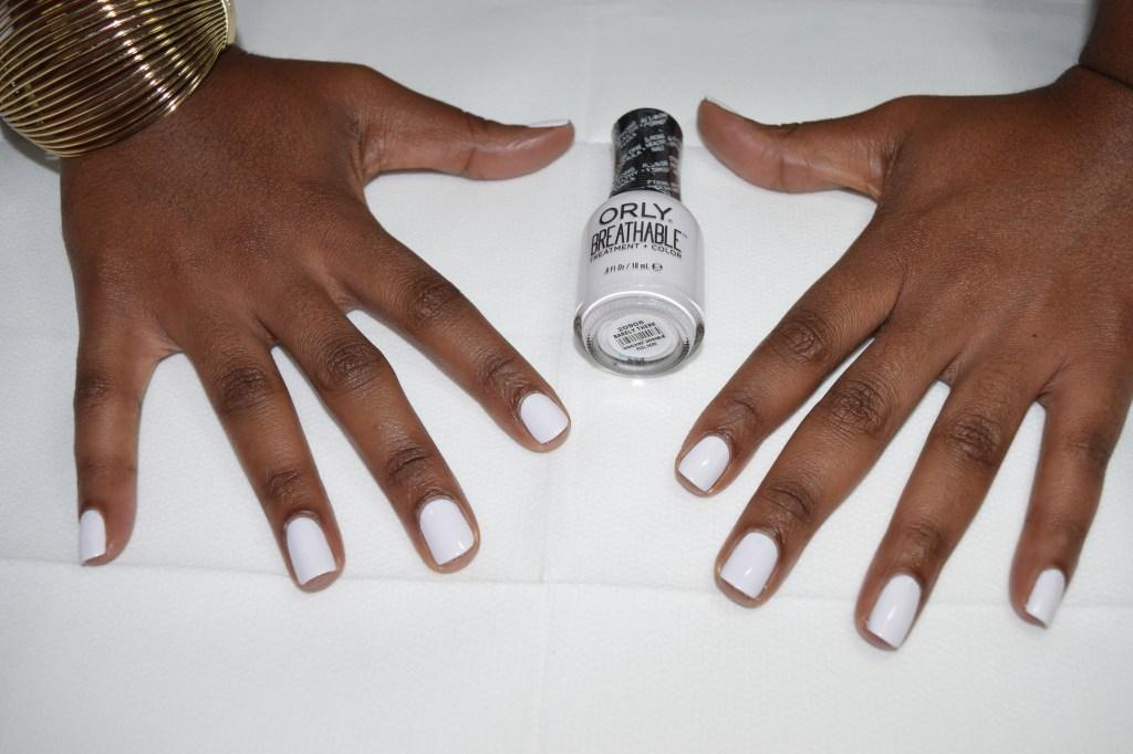 Orly Breathable Nail Polish
