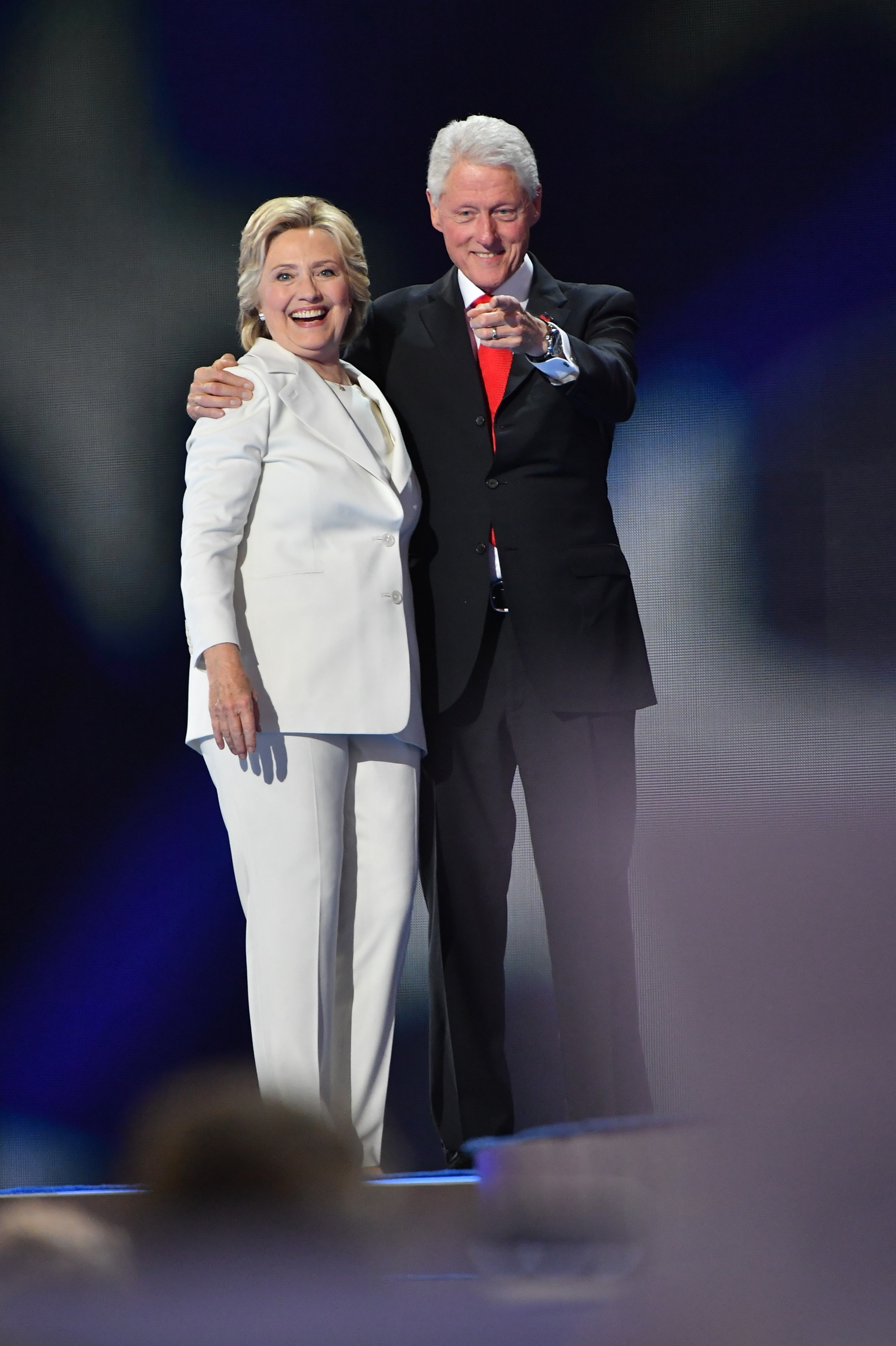 2016 Democratic National Convention - Day 4