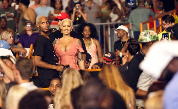 Snoop Dogg & Wiz Khalifa In Concert - Charlotte, North Carolina