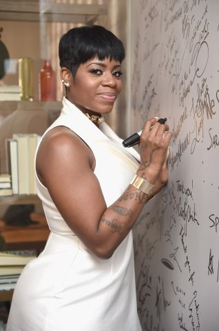 AOL Build Presents Fantasia, 'The Definition Of...'