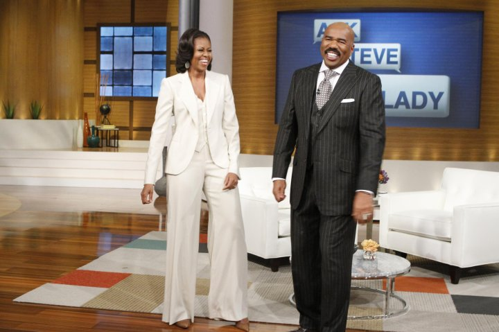 Steve Harvey - Season 1