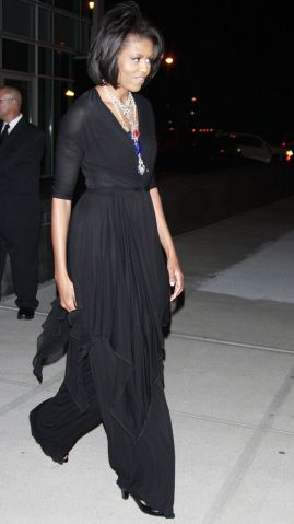 Celebrity Sightings in New York City - June 17, 2008