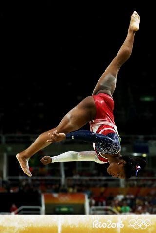 Gymnastics - Artistic - Olympics: Day 4