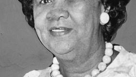 Dorothy Height