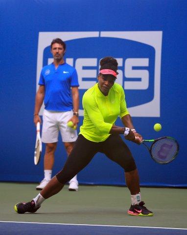 2016 US Open - Previews