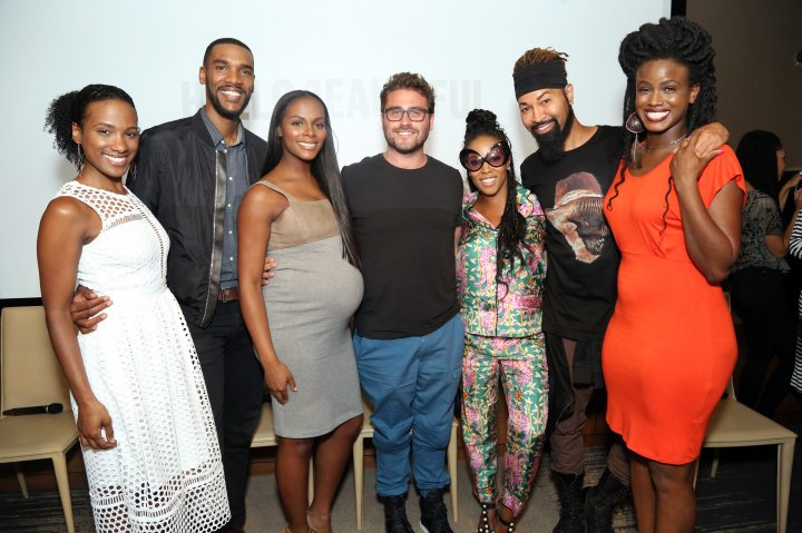 'Southside With You' VIP Screening