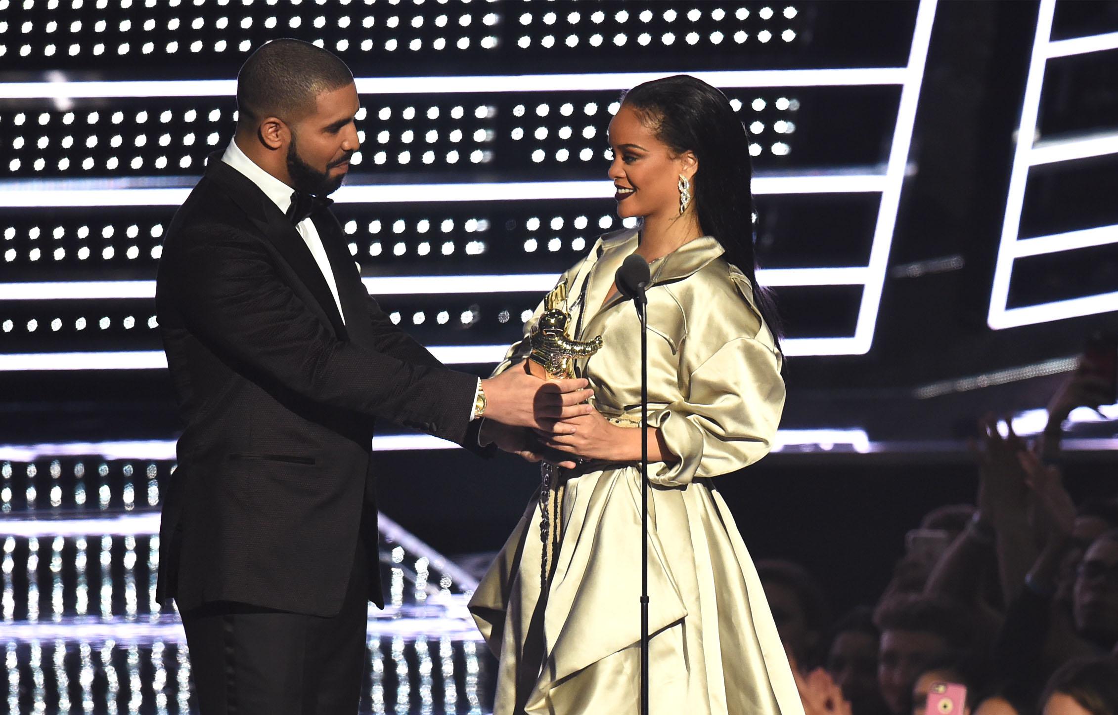 2016 MTV Video Music Awards - Show