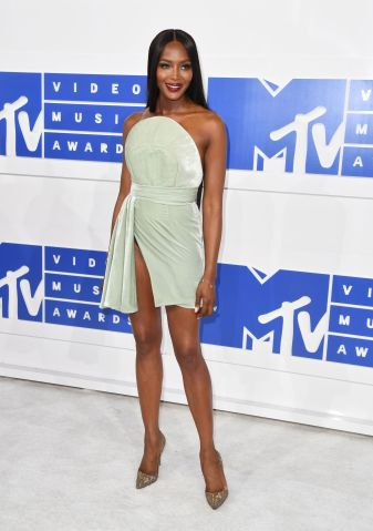 ENTERTAINMENT-US-2016 MTV VIDEO MUSIC AWARDS-ARRIVALS