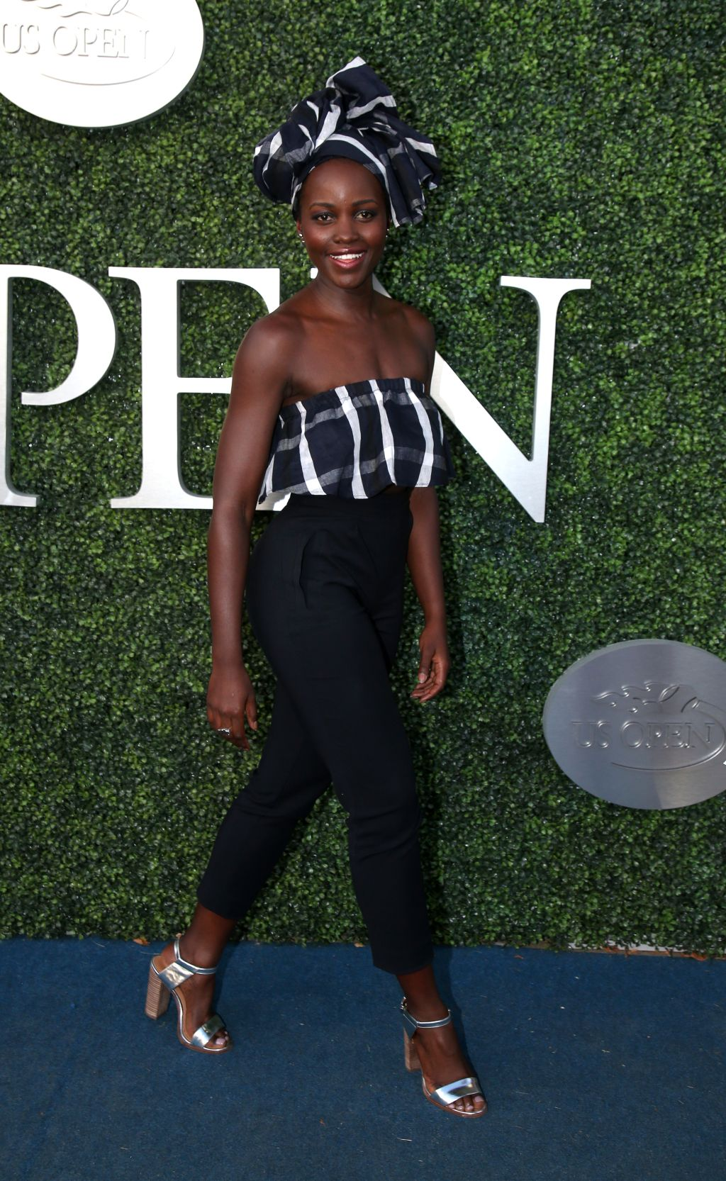 2016 US Open Celebrity Sightings - Day 2