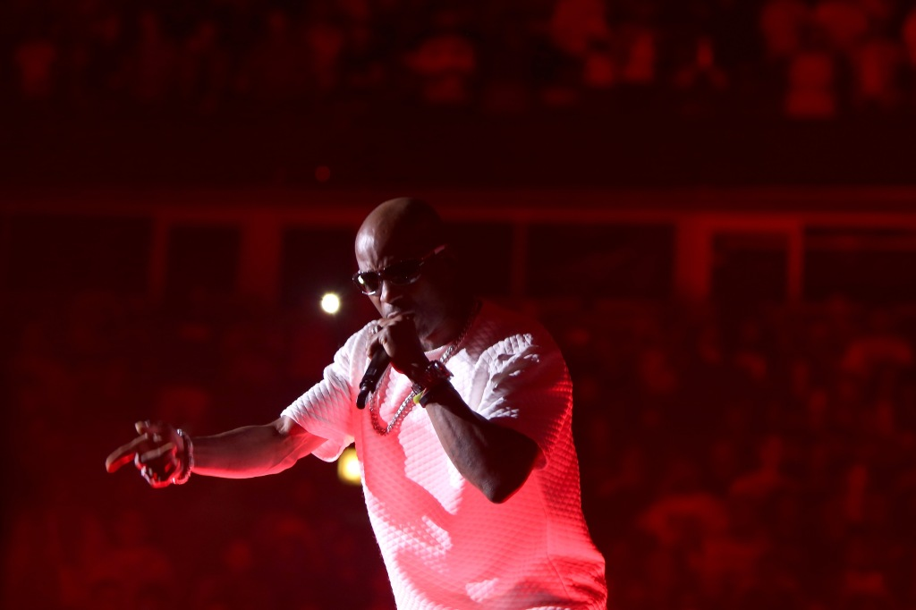 Puff Daddy And The Family Bad Boy Reunion Tour Opening Night Presented By Ciroc Vodka And Live Nation