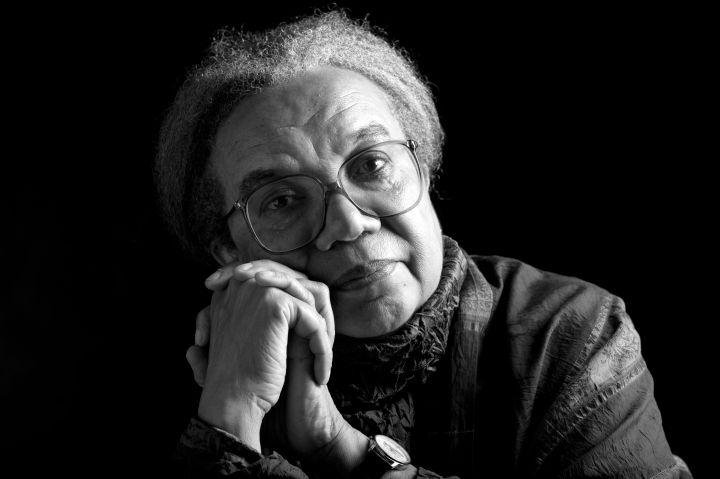 Marian Wright Edelman- 2013 Social Humanitarian
