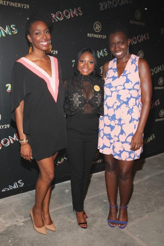 Refinery29's Second Annual New York Fashion Week Event, '29Rooms'