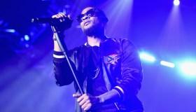 2016 BET Experience - Staples Center Concert presented by Bryson Tiller, Usher, Kelani, MadeinTko