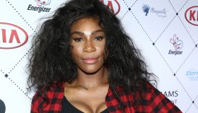 Kia STYLE360 Hosts Serena Williams Signature Statement Collection by HSN After-Party at Bagatelle NYC