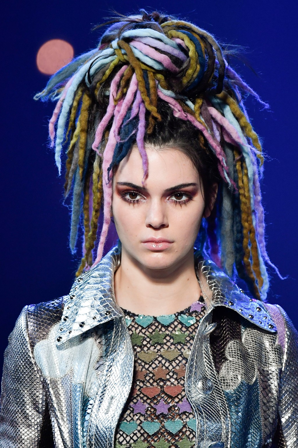 Marc Jacobs - Runway - September 2016 New York Fashion Week