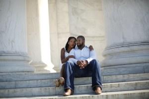Put A Ring On It - Yolonda & Eric