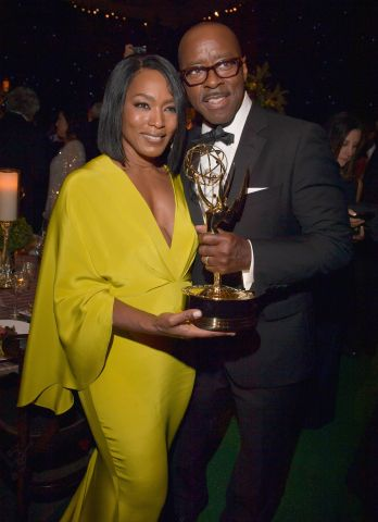 68th Annual Primetime Emmy Awards - Governors Ball