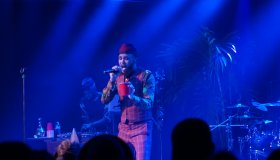 HB FrontRow presents Jidenna brought to you by Toyota