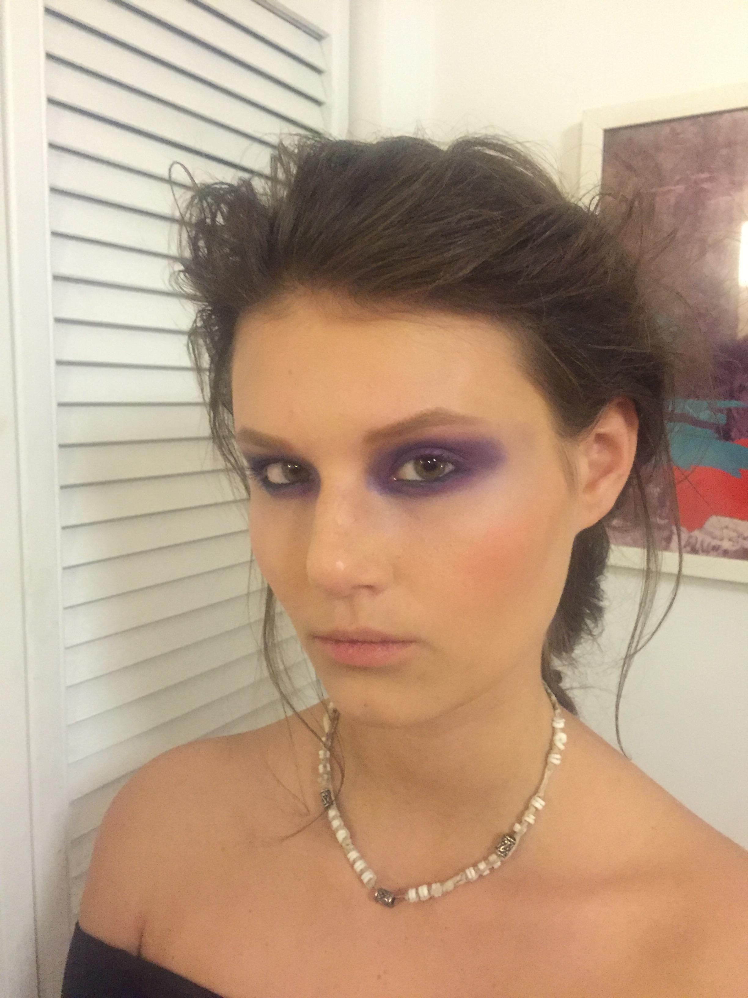Layana Aguilar Beauty Looks