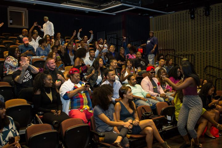 The Audience Reacts To 'Empire'